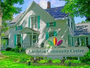 Castleton Community Center
